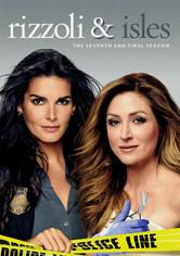 Rizzoli & Isles: Season 7