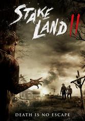 Stake Land 2