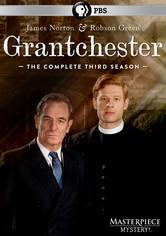 Grantchester: Season 3