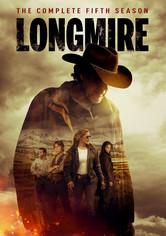 Longmire: Season 5