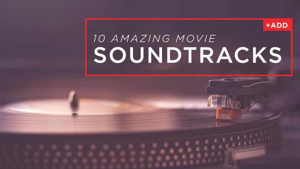dvd soundtrackers