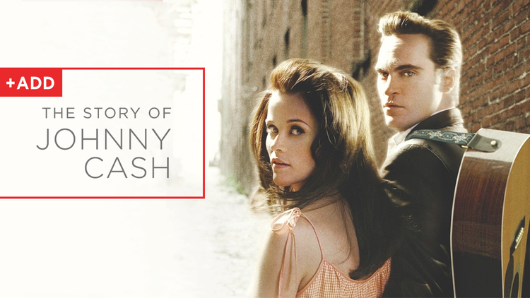 walk the line johnny cash film streaming