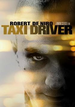 Taxi Driver DVD