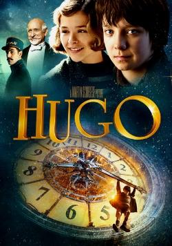 Hugo DVD