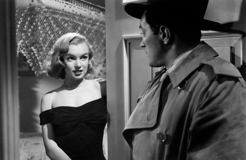 ASPHALT JUNGLE, THE (1950)