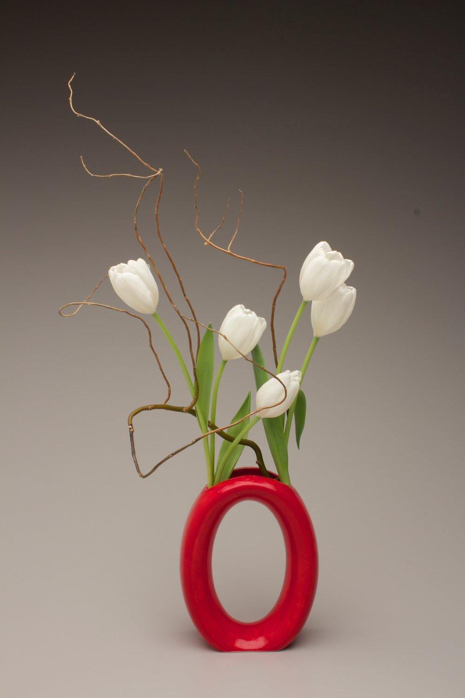 O Vase