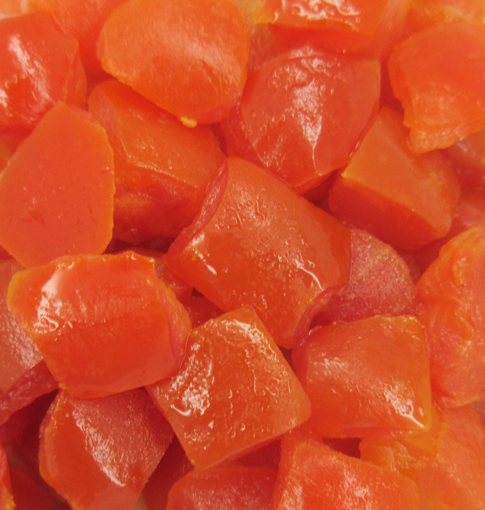 RM Tomatoes - 3/8'' Diced