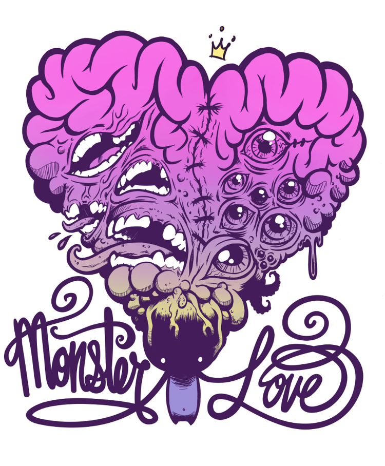 monster love.png