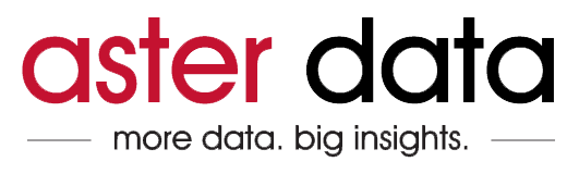 Aster Data