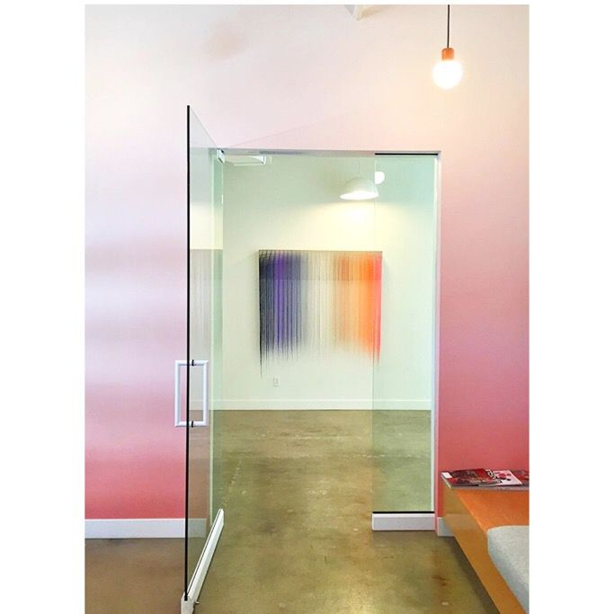 Cooper Design Space, DTLA, CA