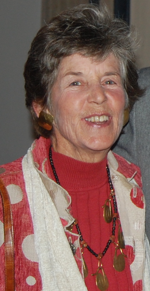 JUDITH ANNE MORAN