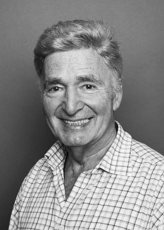 Mr. Roger Neuberg