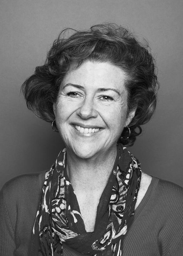 Ms.Alison Collier