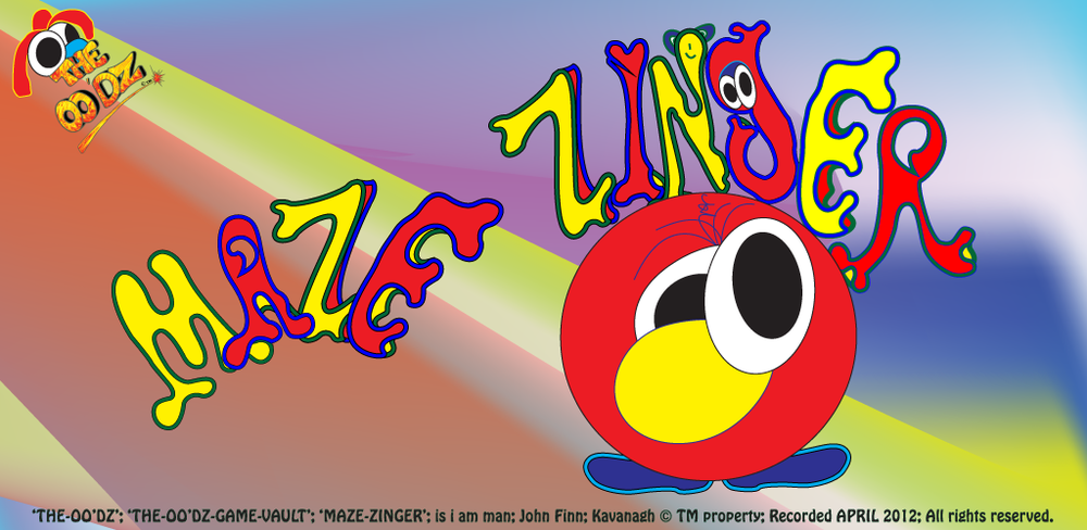 Maze Zinger
