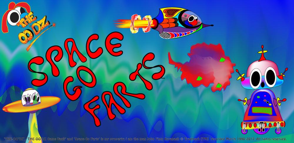 SpaceGoFarts