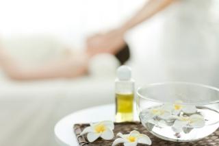 Nuestras técnicas de masaje mezcladas con aromaterápia devolverán el bienestar que necesitas a tu cuerpo