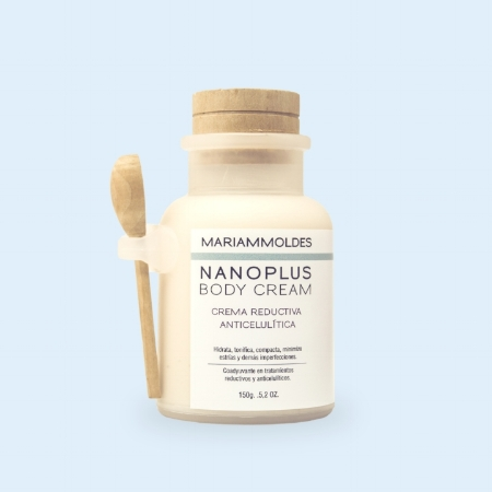 NANOPLUS BODY CREAM