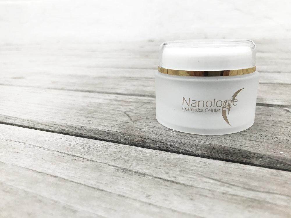 Nanologie Cosmetica natural