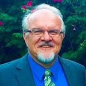 Prof. Steve Rundle