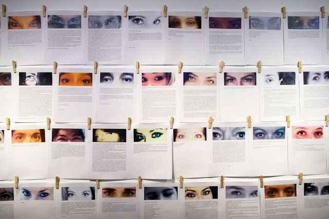 Yoko Ono/Reykjavik Art Museum