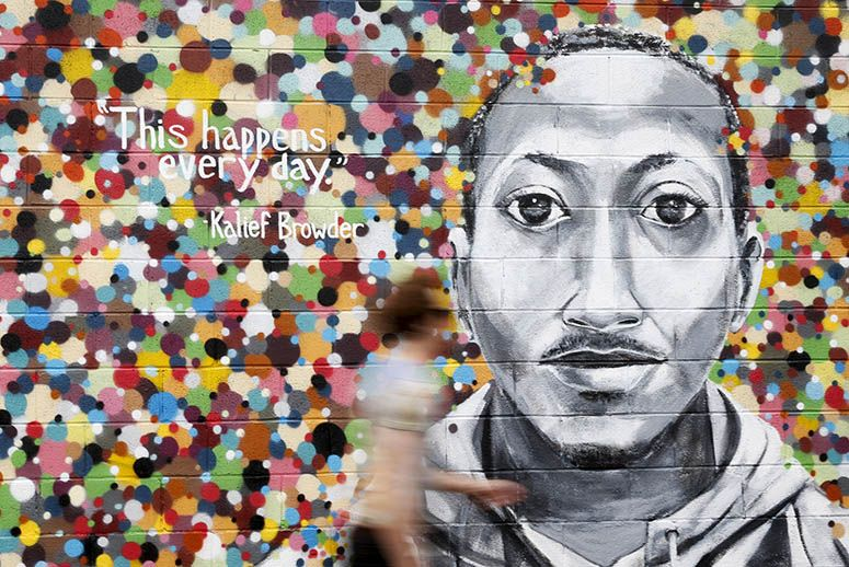 Kalief Browder, 1993–2015