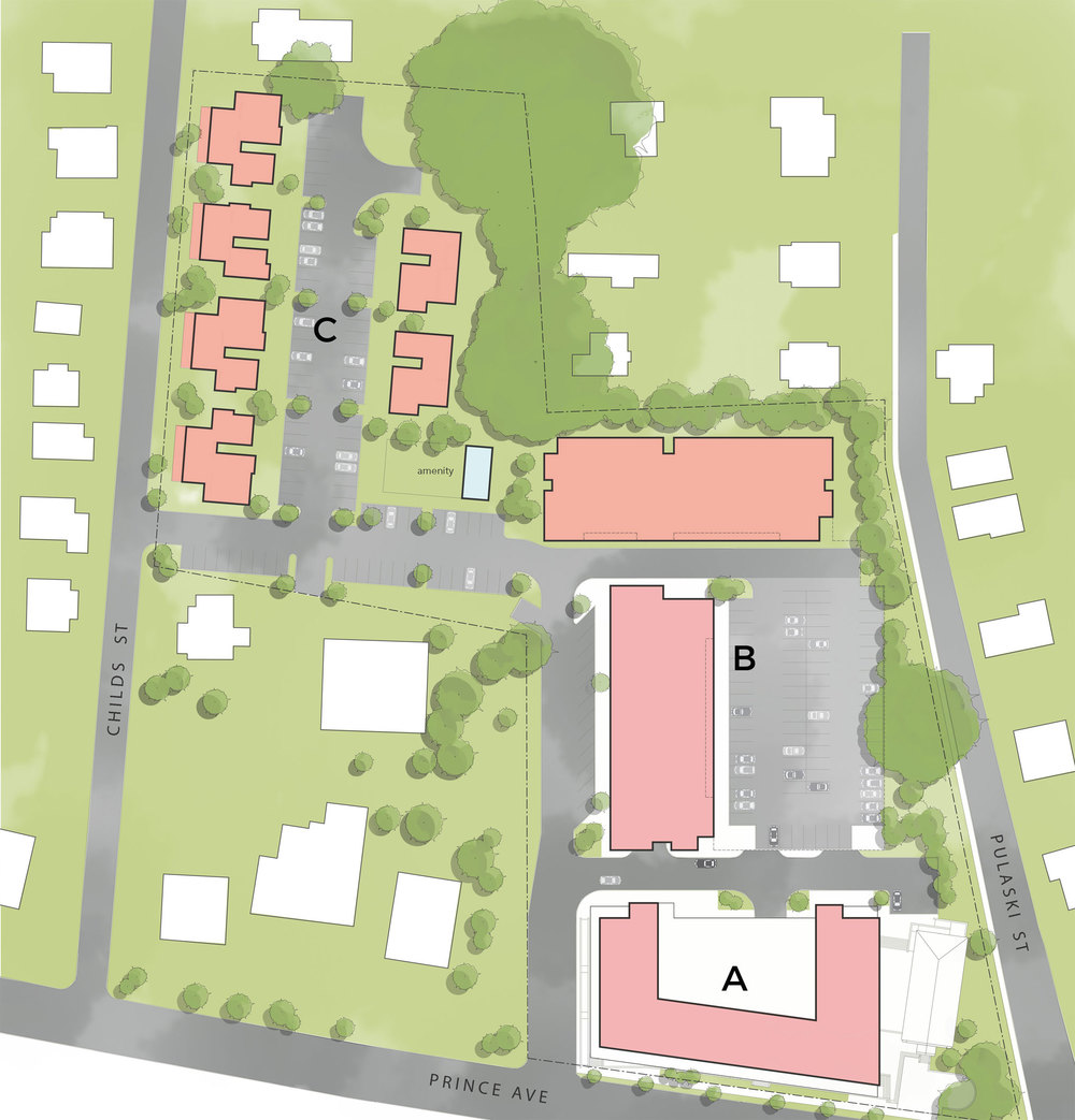 site plan overall