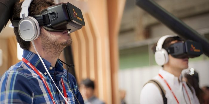 Can Virtual Reality Help Eliminate Your Corporate Travel Expenses? - By Felicia Schneiderhan, Entrepreneur.com