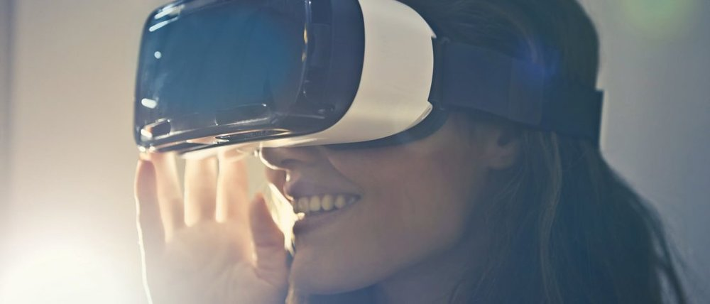 Is VR Going to Replace Travel? - by Patricia Rey Mallén, Too Many Adapters
