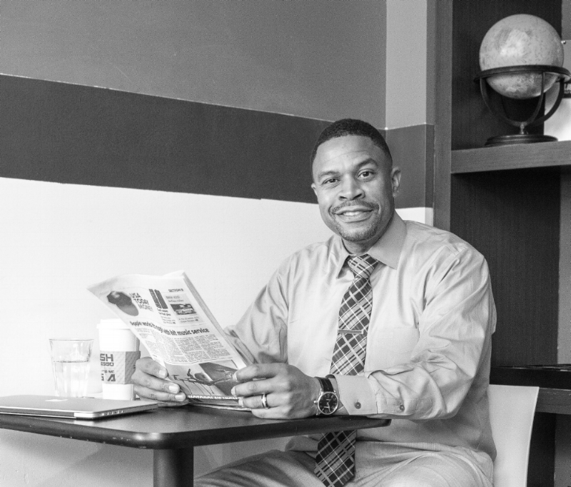 Hello, I'm Reginald Bean.Speaker, Author, Mentor and Thought Leader on Organizational Cultural & Inclusion and Multi-generational Engagement