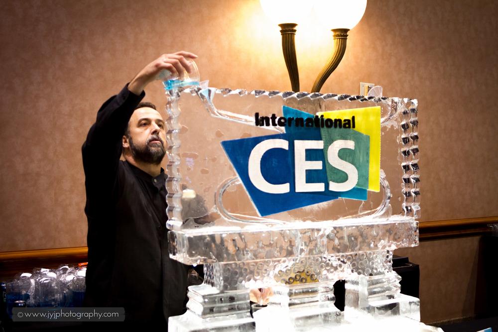CES2016 Unveiled