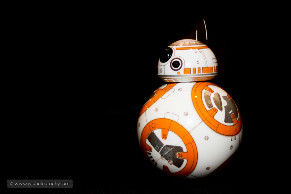 BB-8 by Sphero, At CES 2016 Unveiled.