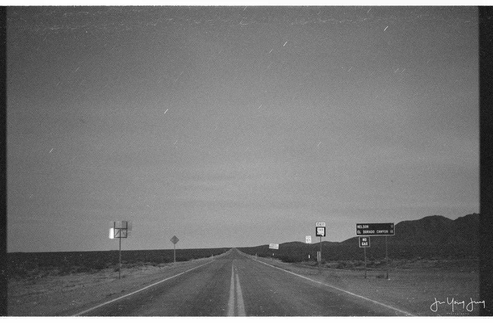 Kodak Plus-X 125 - 1m 35s (15s Equivalent) @ f/2