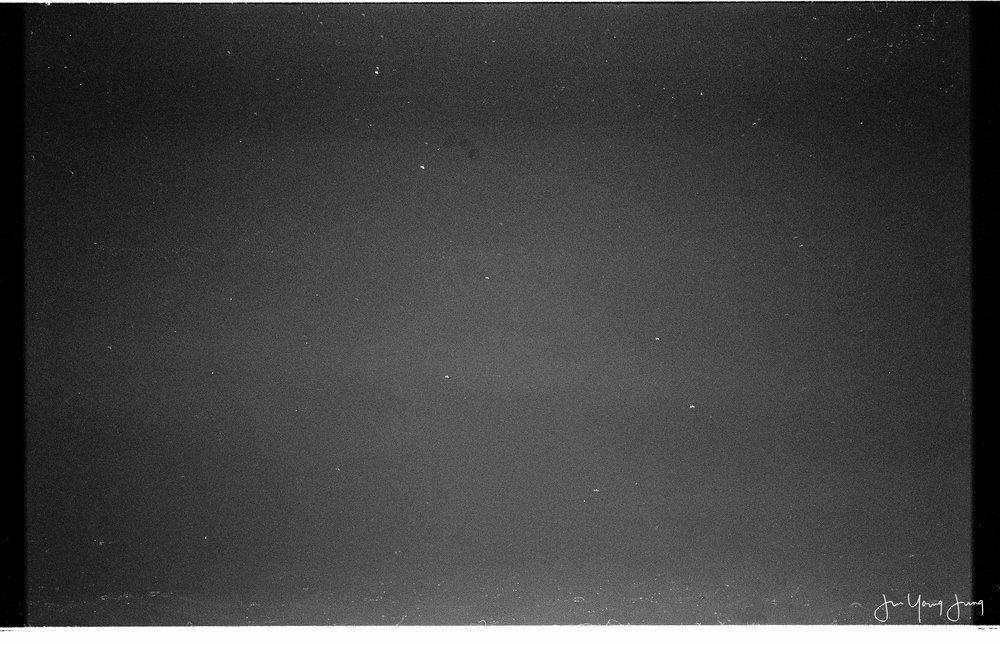 Kodak Plus-X 125 - 36s (8s Equivalent) @ f/2