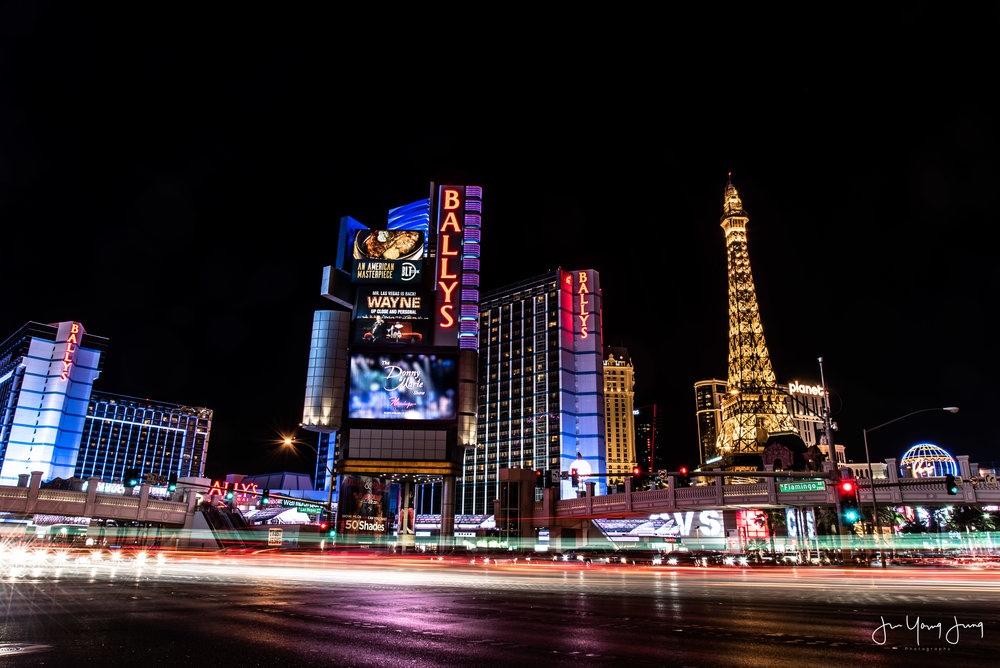 Las Vegas Strip 2