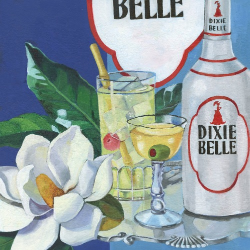 Dixie Belle Gin