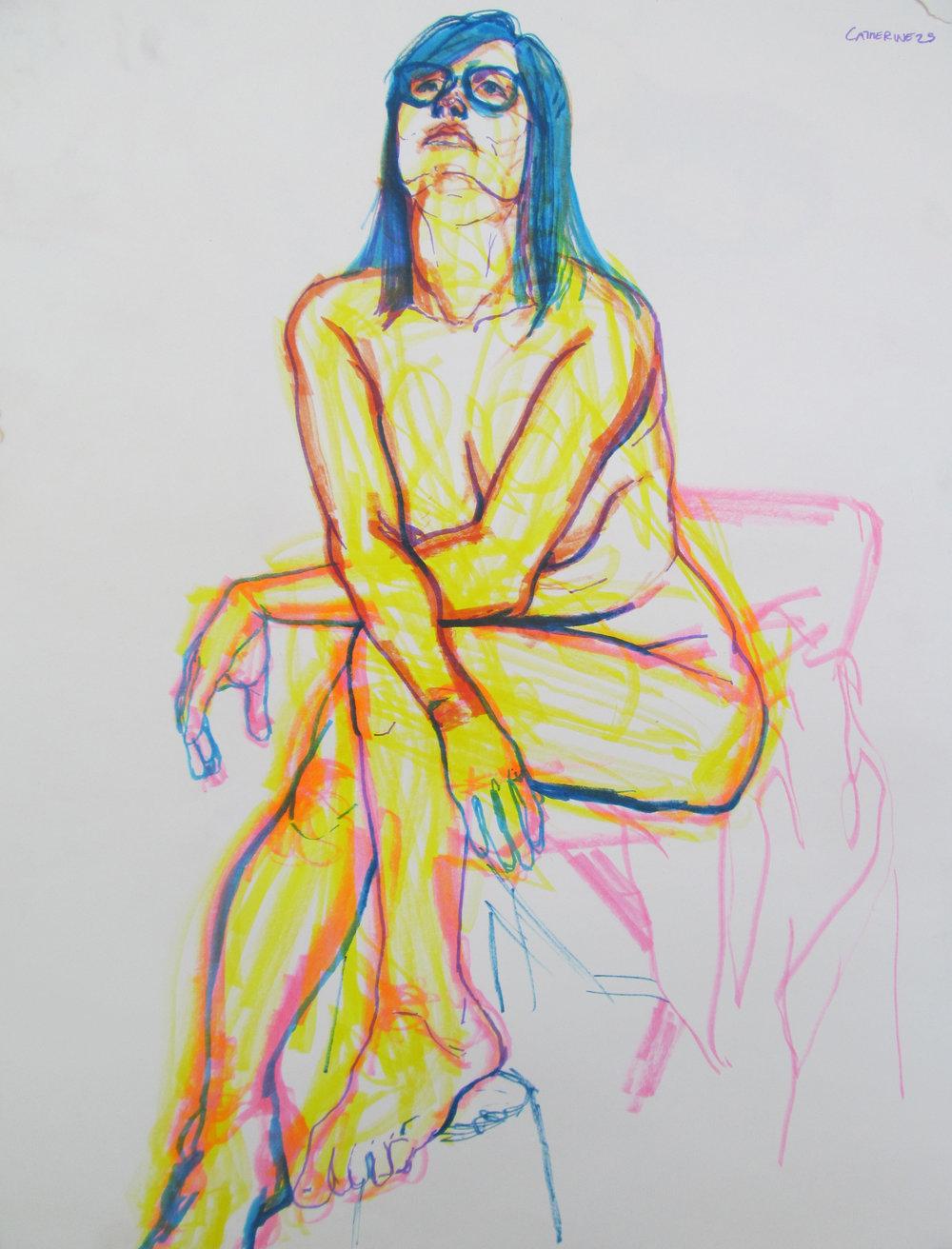 Figure: Model Study