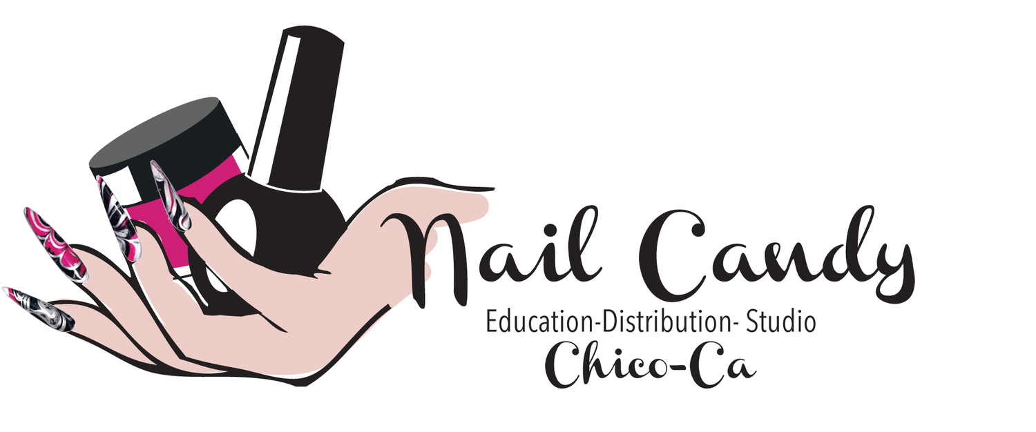 Young Nails Acrylic System — Nail Candy