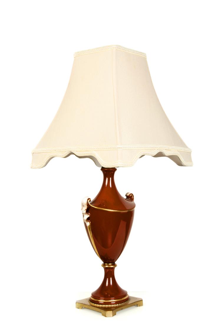 Lamps La Maison Supreme Ltd