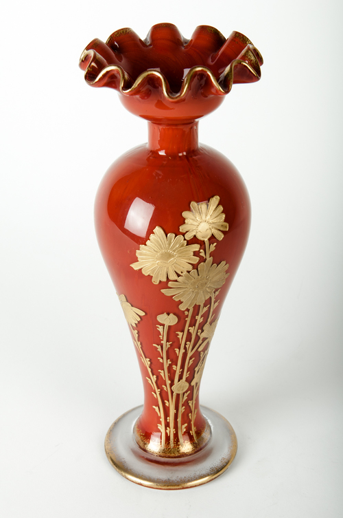 Porcelain Vasesdecorative Pieces La Maison Supreme Ltd