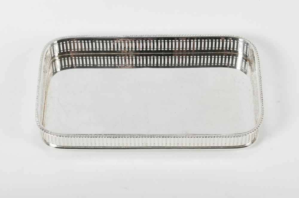 Lovely Trays — La Maison Supreme Ltd. HH99