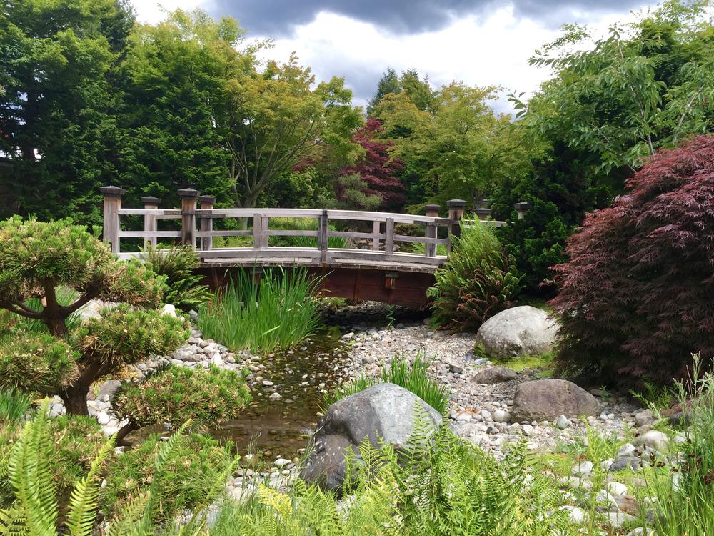 Everett\'s Best Kept Secrets - Nishiyama Japanese Garden — Live in ...
