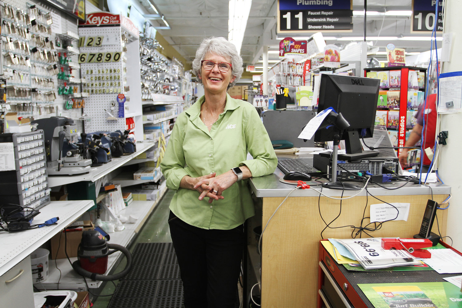 End of an Era: Evergreen Ace Hardware — Live in Everett
