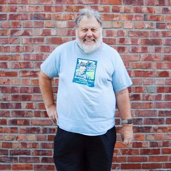 Gene Fosheim, Everett Historian
