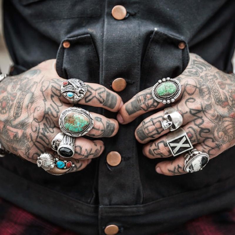 Everett's Best Tattoo Shop Live in Everett