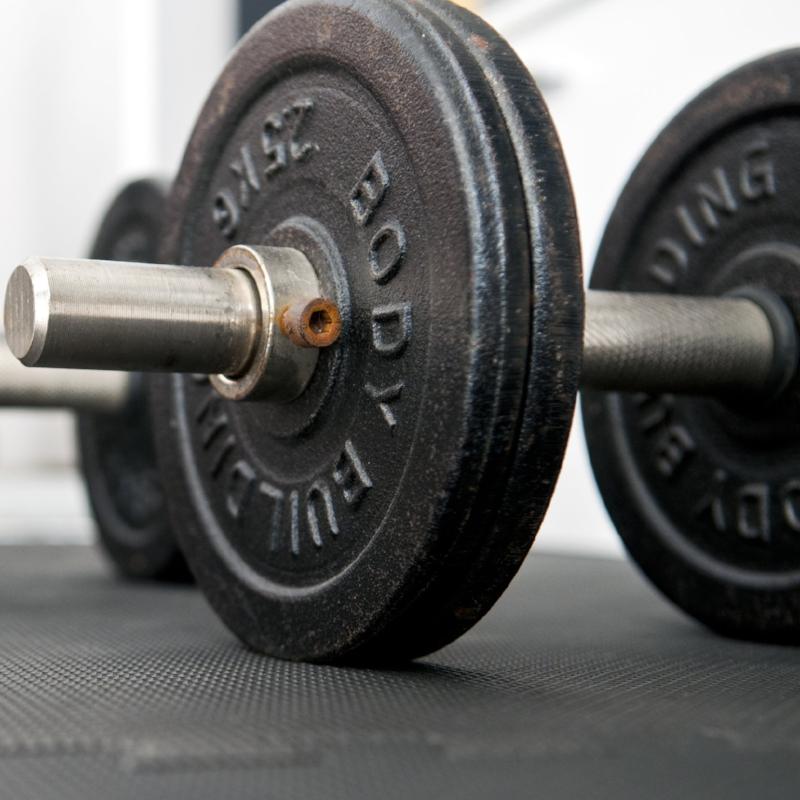 Everett's Best Fitness Spot Live in Everett