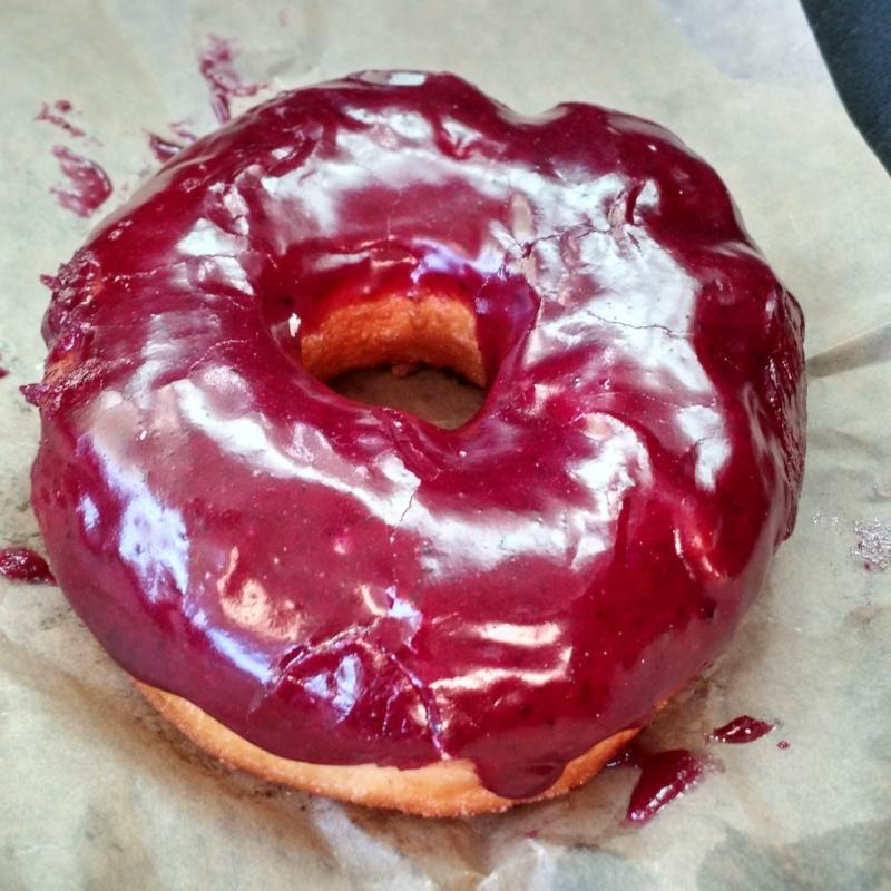 Everett's Best Donut Shop Live in Everett