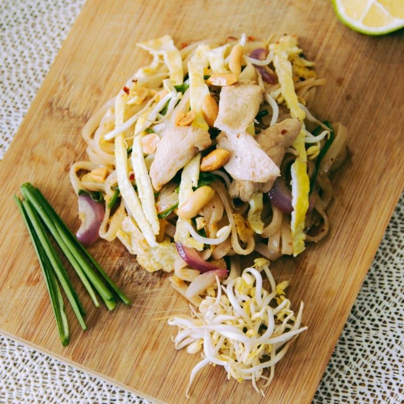 Everett's Best Thai Restaurant Live in Everett