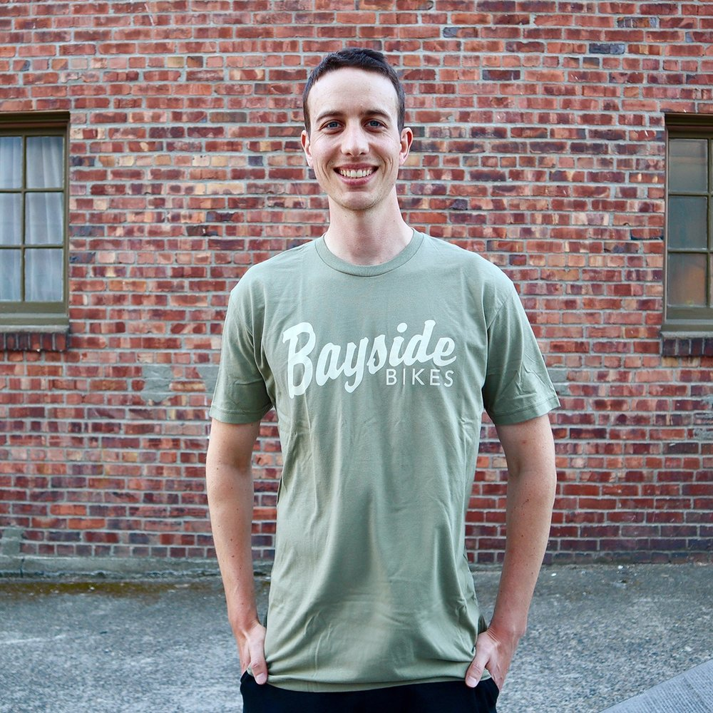Podcast Ep. 67: Eric Smith from Bayside Bikes