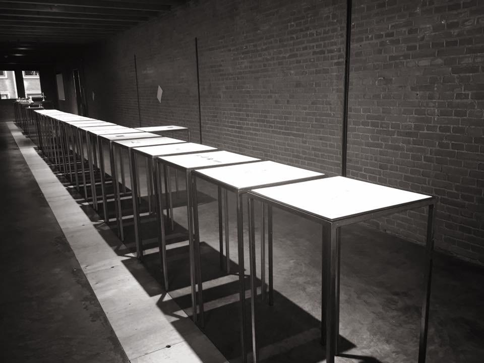 display | Galerie Marzee
