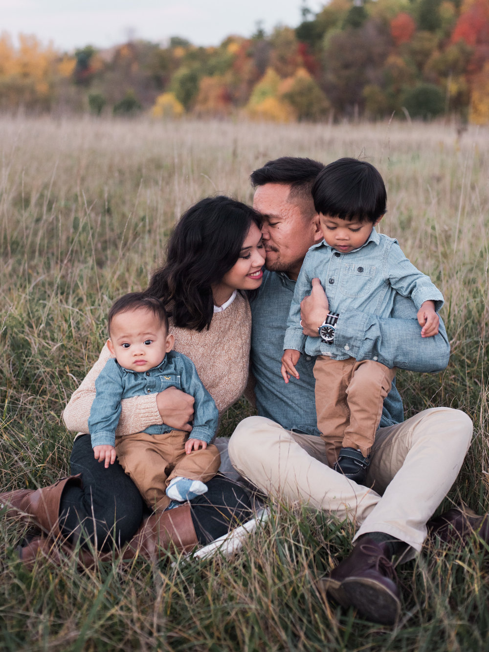 Toronto Family lifestyle photographer